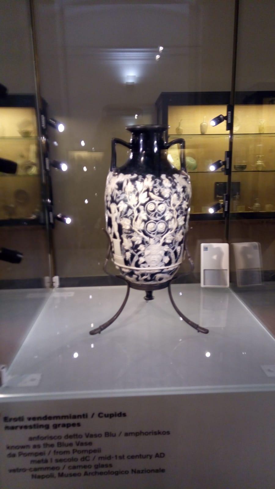 Museo Nazionale di Archeologia foto1