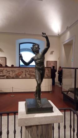 Museo Nazionale di Archeologia foto6