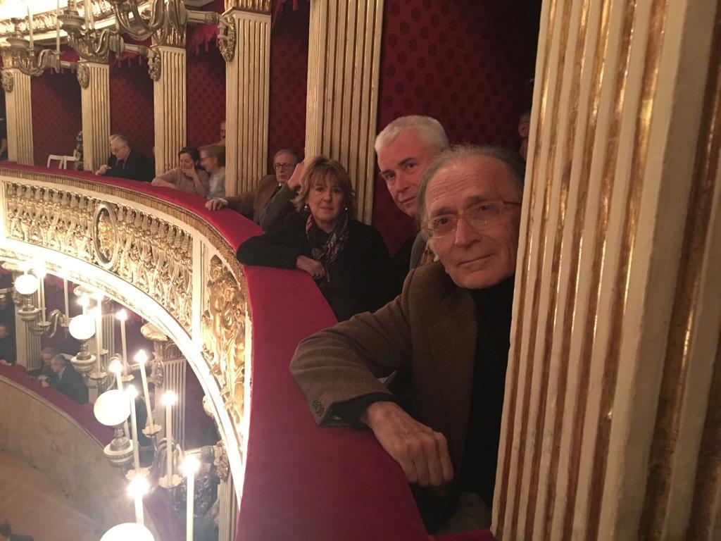 Teatro San Carlo foto3