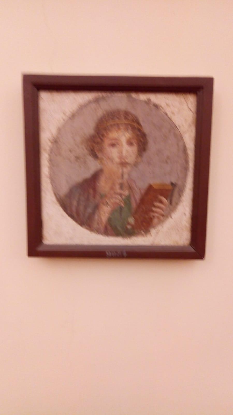 Museo Nazionale di Archeologia foto3