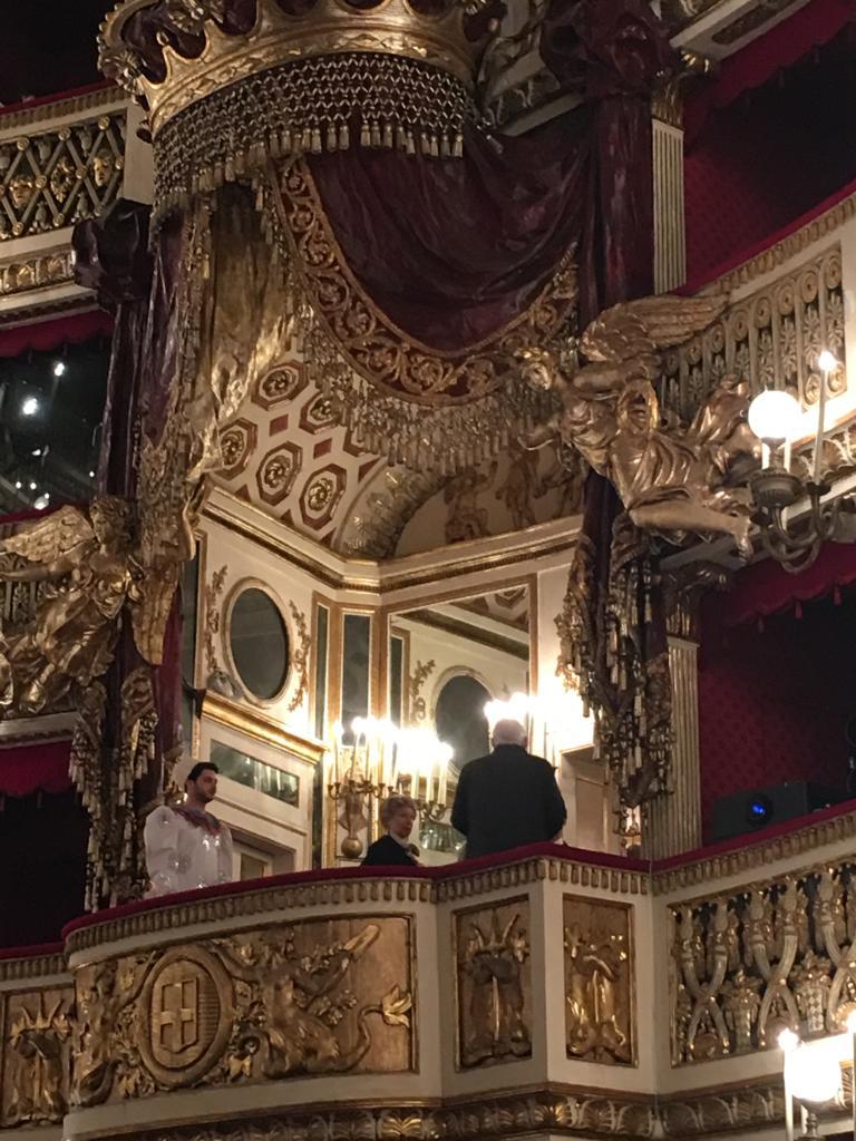 Teatro San Carlo foto4