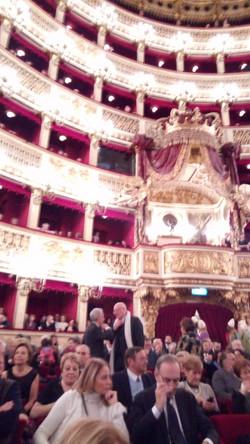 Teatro San Carlo foto1