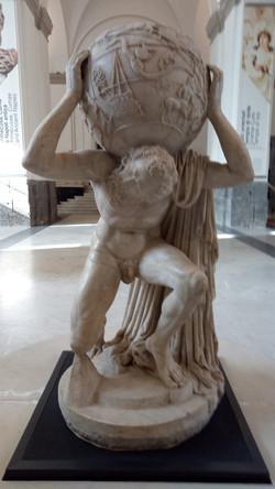 Museo Nazionale di Archeologia foto4