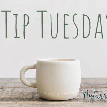 Tip Tuesday: What are you doing?