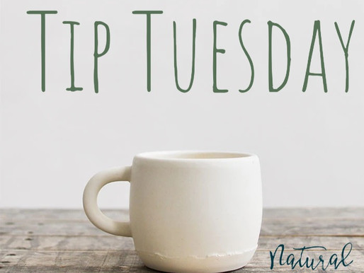 A Bloody Tip Tuesday