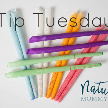 Tip Tuesday: It wasn't an Exorcism!