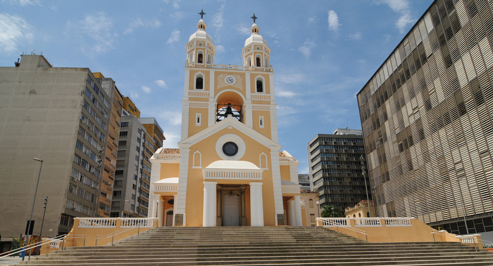 Catedral-de-Florianópolis