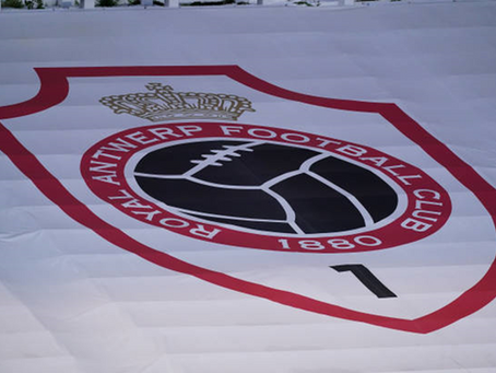 Get To Know Royal Antwerp FC