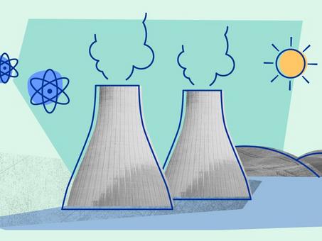 A NUCLEAR-FREE FUTURE