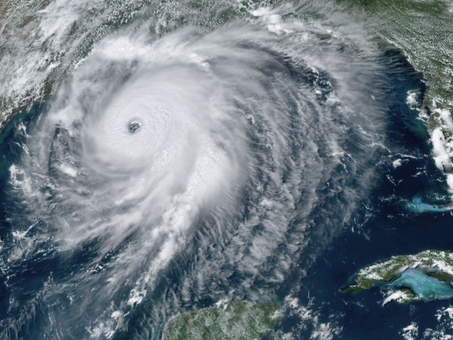 Is Climate Change making Natural Disasters worse?