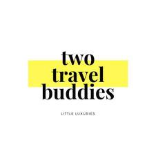 Two Travel Buddies