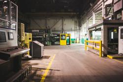 Brainerd Industrial Center Office and Fl