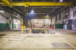 Brainerd Industrial Center Demo Floor