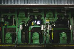 Brainerd Industrial Center Printing Mach