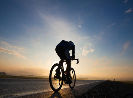 Fueling Performance – 5 Nutrition Rules Every Endurance Athlete Should Know