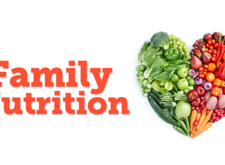 Family Nutrition 101