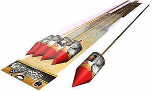 ракеты торнадо