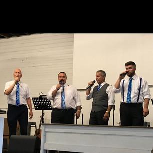 Fellowship Quartet