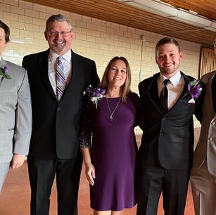 Jeffries Family