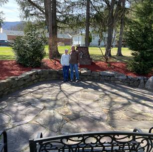 LBC Prayer Garden