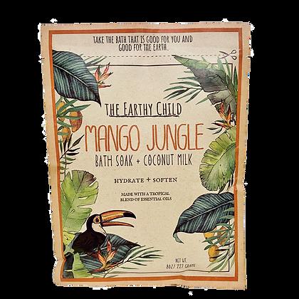 Mango Jungle Bath Soak