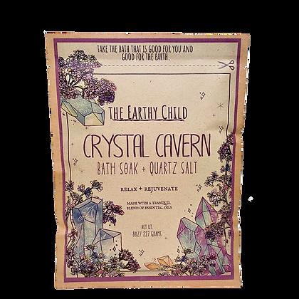 Crystal Cavern Bath Soak