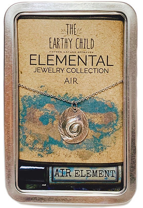 Air Element Zen Tin