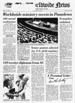 WWN 1976 (Prelim No 11) May 2401