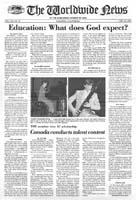 WWN 1985 (Prelim No 24) Dec 301