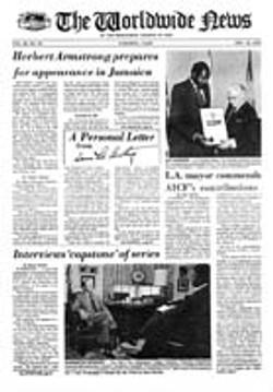 WWN 1975 (Prelim No 22) Nov 1001