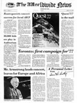 WWN 1977 (Prelim No 04) Feb 1401
