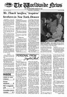 WWN 1986 (Prelim No 15) 072801