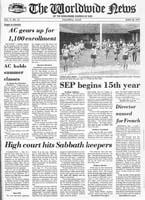 WWN 1977 (Prelim No 13) Jun 2001