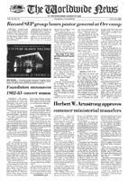 WWN 1982 (Prelim No 14) 071901
