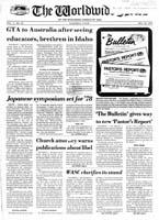 WWN 1977 (Prelim No 23) Nov 2101