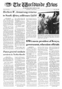 WWN 1982 (Prelim No 22) 11291