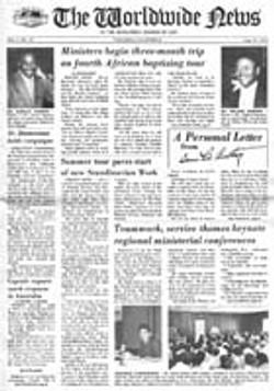 WWN 1973 (Prelim No 10) Aug 2001