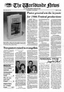 WWN 1986 (Prelim No 18) 090801