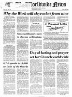 WWN 1977 (Prelim No 10) May 901