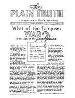 1939 November