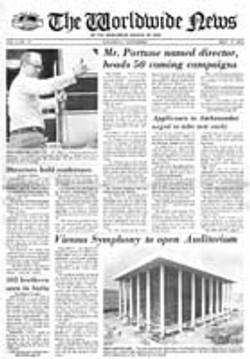 WWN 1973 (Prelim No 12) Sep 1701