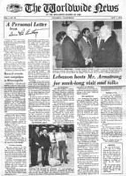 WWN 1973 (Prelim No 13) Oct 11