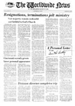 WWN 1974 (Prelim No 05) Mar 401