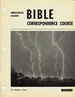AC Bible Corr Course Lesson 20 (1967)01