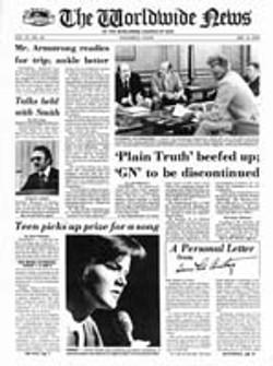 WWN 1976 (Prelim No 24) Dec 601