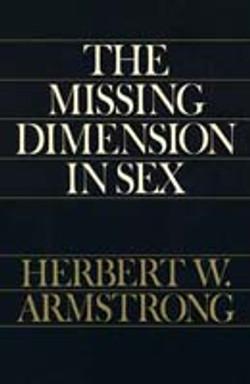 Missing Dimension in Sex (Prelim 1981)001