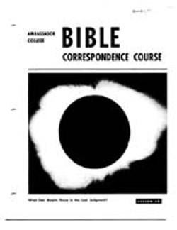 AC Bible Corr Course Lesson 39 (1965)01