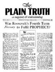 1945 January-February