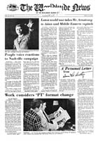 WWN 1974 (Prelim No 22) Nov 1101