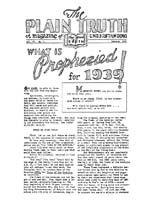 1939 January
